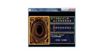 Yu-Gi-Oh! Forbidden Memories - Estrelas Infinitas
