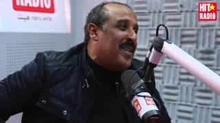 said naciri dans le morning de momo sur hit radio 17 02 15