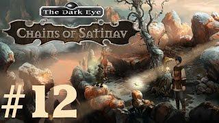 The Dark Eye: Chains of Satinav Walkthrough part 12