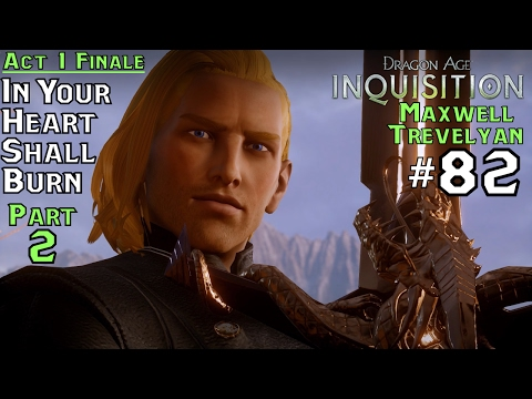 DA: Inquisition [Male Trevelyan] (181) Act 2 - Varric: Well, Sh!t [Companion Quest] from YouTube · Duration:  20 minutes