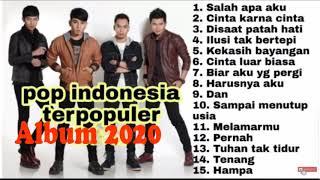 Download Lagu LAGU POP (Indonesia) Populer 2020 PENYANYI ASLI ● ENTAH APA YANG MERASUKIMU ● ILIR7 mp3