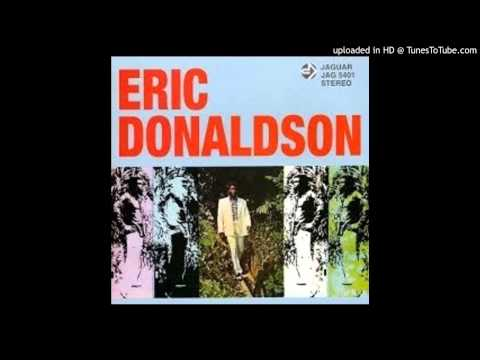 Eric Donaldson -  So much in love with you