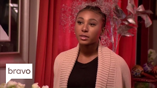 RHOA: Noelle Confronts Her Mom About the Divorce (Season 9, Episode 24) | Bravo
