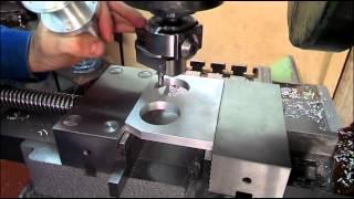 видео Зенкование и зенкерование – как обработать металлические детали? + Видео