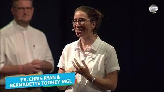 Fr. Chris Ryan & Bernadette Toohey MGL | Plenary 3 | ACYF 2019 thumbnail