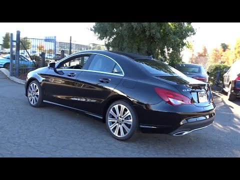 2018 Mercedes Benz CLA Pleasanton, Walnut Creek, Fremont, San Jose,  Livermore, CA 18 0889