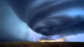 Holophonic Hurricane 3D Audio Illusion (use headphones)