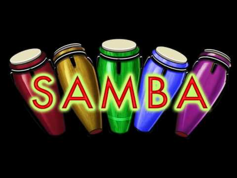 So We Dance The Samba