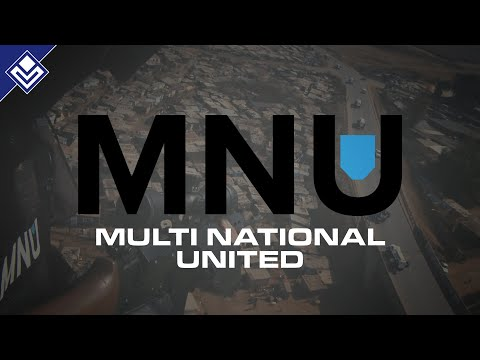 Multi National United | District 9