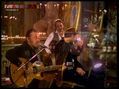 Galija - Mlada, lepa i pametna (Acoustic, 6.1.1995)