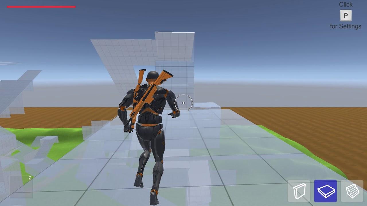 fortnite building simulator practice your building gameplay - building simulator fortnite