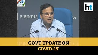 '86% COVID-19 deaths from…': Govt's update on mortality rate due to virus
