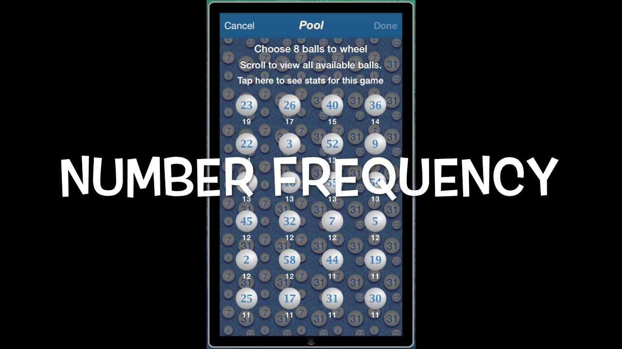 Lotto Buster 2 Pro v1 4 2 Lottery App