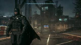 Batman: Arkham Knight Episode 2
