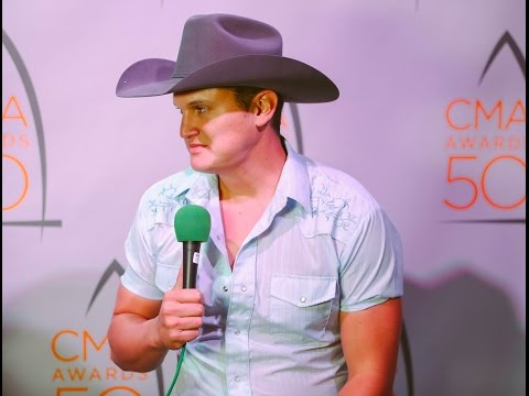 Jon Pardi's Awkward Interview With Lunchbox