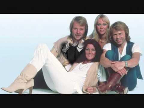ABBA- Bang a boomerang