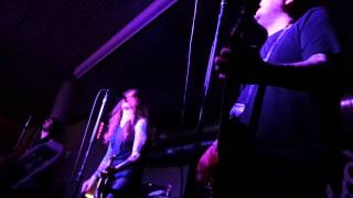 Against Me - Walking Is Still Honest (live in Gainesville)
