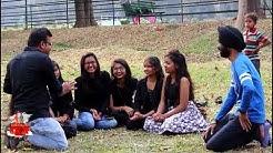 Jamshedpur Girls and Boys Speak up on Valentine's Day