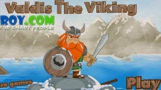 Valdis The Viking - Game Show
