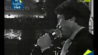 Massimo Ranieri - Rose rosse (1969)