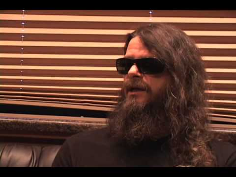 Interview with SLAYER -- San Antonio, Texas