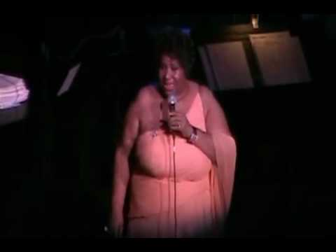 Aretha Franklin Christmas song - YouTube
