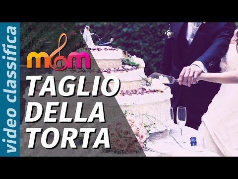 Top 3 Canzoni TAGLIO DELLA TORTA matrimonio   Video Classifiche Matrimoni e Musica