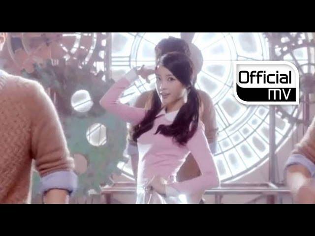 IU(아이유) _ YOU&I(너랑나) MV
