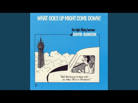 What Goes up Might Come Down!