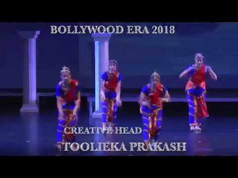 The Legends Of Bollywood Era 2018
