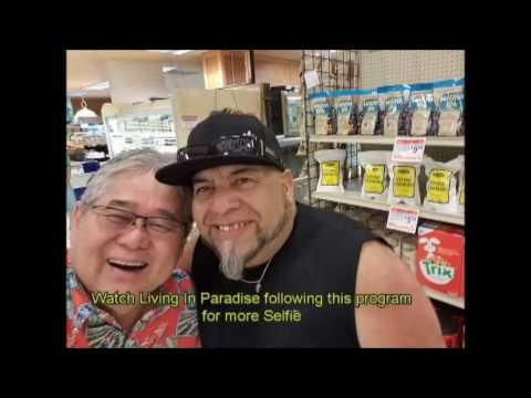 KTA's Seniors People Living in Paradise - April 2017 4 of 4