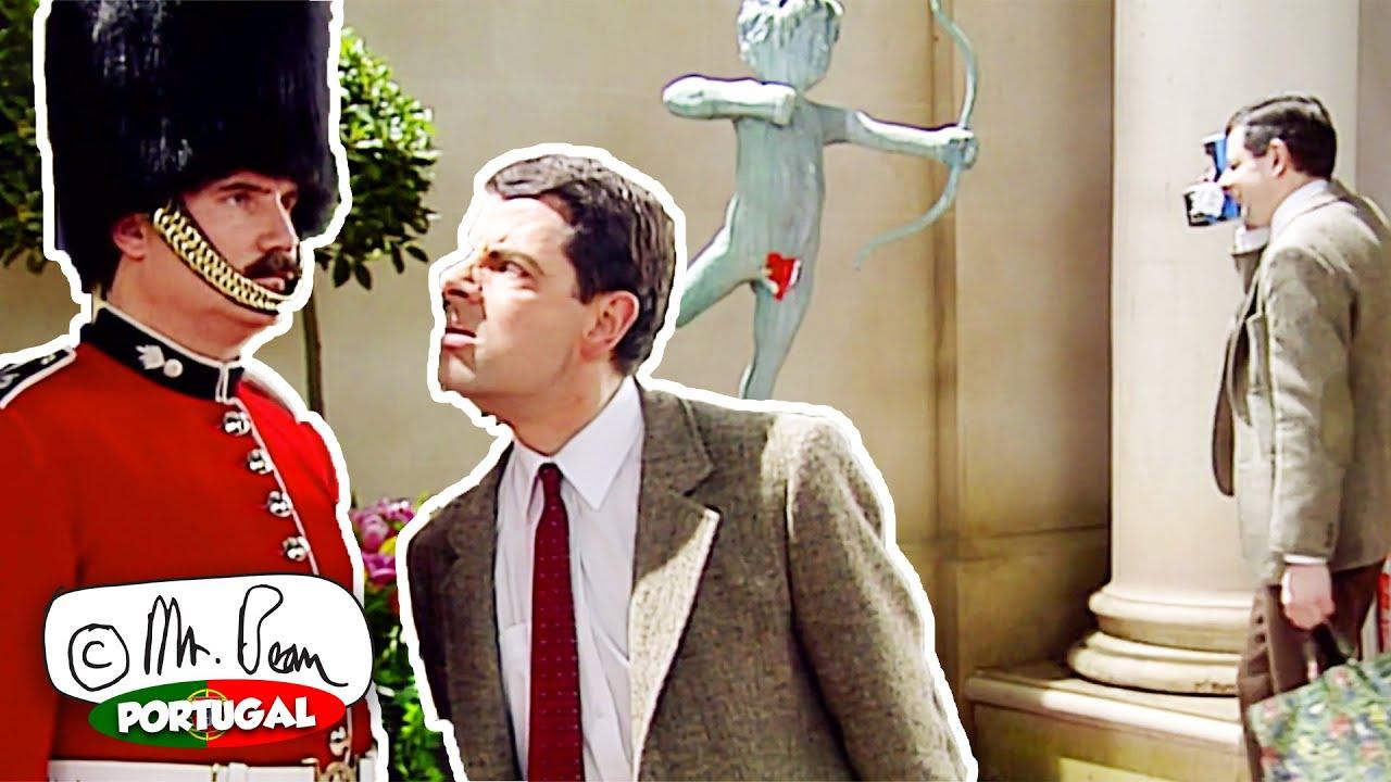 Boa Noite, Mr. Bean | Episódio 13 | Mr Bean Episódios Completos | Mr Bean Portugal
