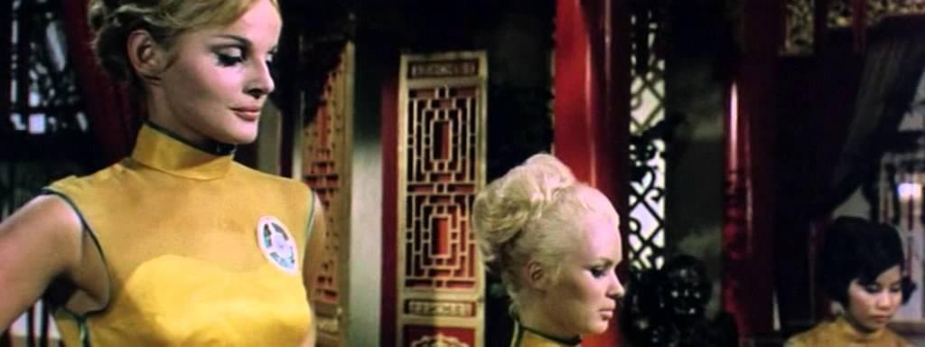 Download The Million Eyes of Sumuru 1967 AKA