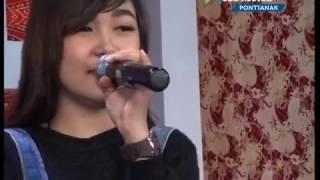 Indah Galinda ft. Egi - Cinta dan Rahasia - Kompas TV Pontianak