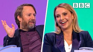 True or Lie: I once RUINED Oktoberfest, Sophie Hermann 🤣 Would I Lie to You? - BBC