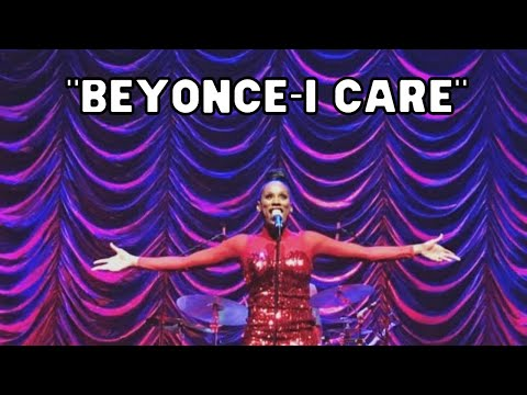 Beyonce- I Care (cover)