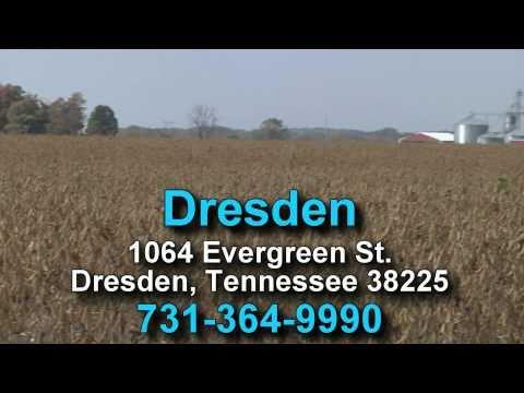 SS&C-Dresden, TN Location