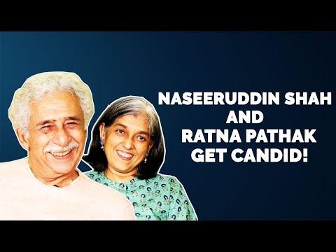 Naseeruddin Shah Would Love To See Ranveer Singh On Stage   Ratna Pathak on Sarabhai VS Sarabhai