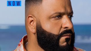 DJ KHALED: FATHER OF ASAHD IS THE BIGGEST WAVE ALL OVER THE WORLD