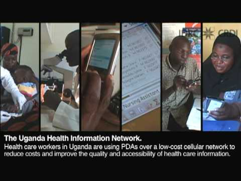 The Uganda Health Information Network.