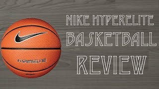 Nike Hyperelite Basketball Review and Thoughts - PK80 Debut