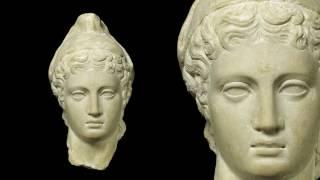 Greek history - Roman period (27 BC – 476 AD)