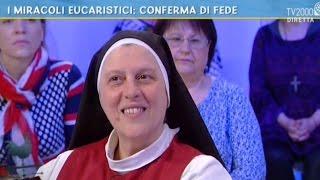 Eucarestia: presenza viva di Gesù tra gli uomini