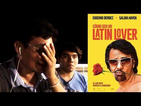 Cómo Ser Un Latin Lover // TACO RESEÑA ESPECIAL