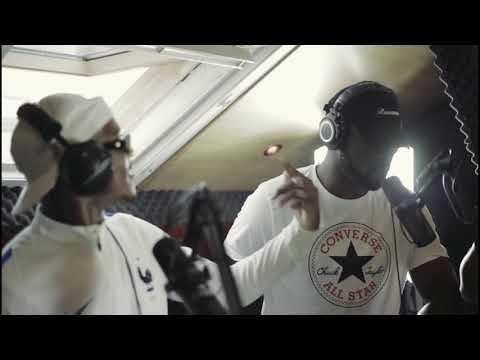 Damso Freestyle Couvre Feu - OKLM Radio
