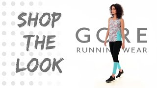 Shop The Look - Gore Sunlight Collection | SportsShoes.com