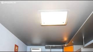 Сатиновые натяжные потолки(, 2013-07-04T05:48:37.000Z)