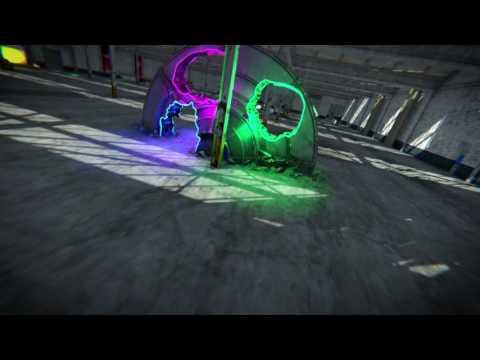 New tracks on the DRL Simulator   Drone Racing League FPV Simulator