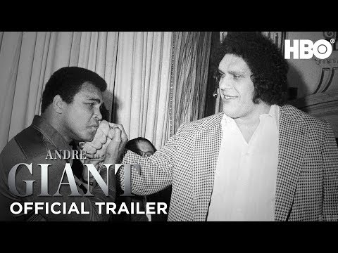 André the Giant is listed (or ranked) 11 on the list The Best HBO Documentaries of the Last Few Years