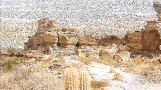 SEGUNDA PARTE VIDEO VALLE DE LA LUNA - ISCHIGUALASTO- SAN JUAN- ARGENTINA